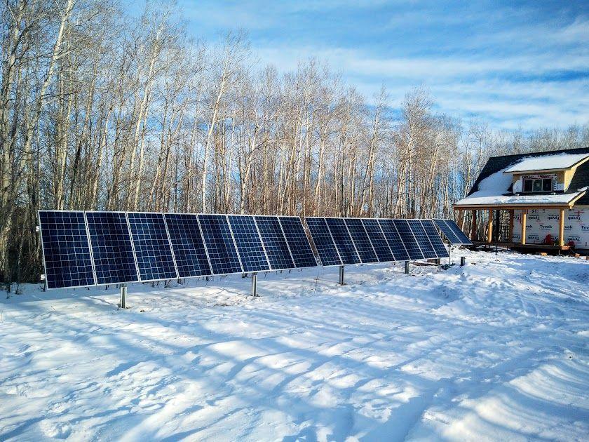 Off-grid Solar Power Design Innovations