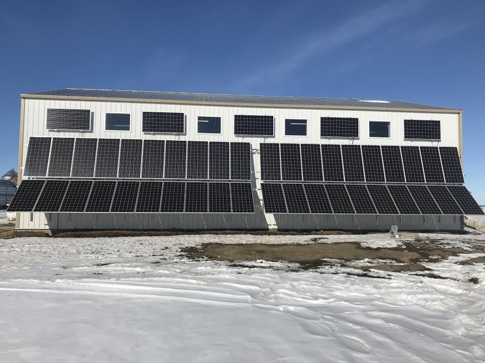 dean rix solar system dandelion renewables solar and. Black Bedroom Furniture Sets. Home Design Ideas